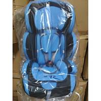 Автокресло детское Z-12  голубой