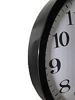Часы настенные круглые Abir 201BLR опт, фото 2