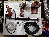 Комплект переоборудования Т25 рулевого управления на насос дозатор