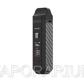 SMOK RPM 40 Pod Mod Kit 1500mAh 4.3ml Bright Black
