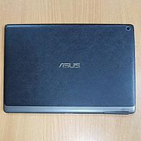 Задняя крышка для Asus Zenpad 10 P021 Z300CG оригинал б/у с разборки черная