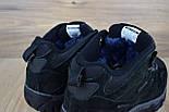 Зимові чоловічі черевики Merrell Moab високі чорні 41-46 рр. Живе фото. Репліка, фото 4