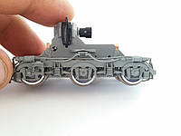 Piko ET52800-70 тележка в сборе для локомотива Piko 52800 V200, М62, масштаба H0 / 1:87, фото 1