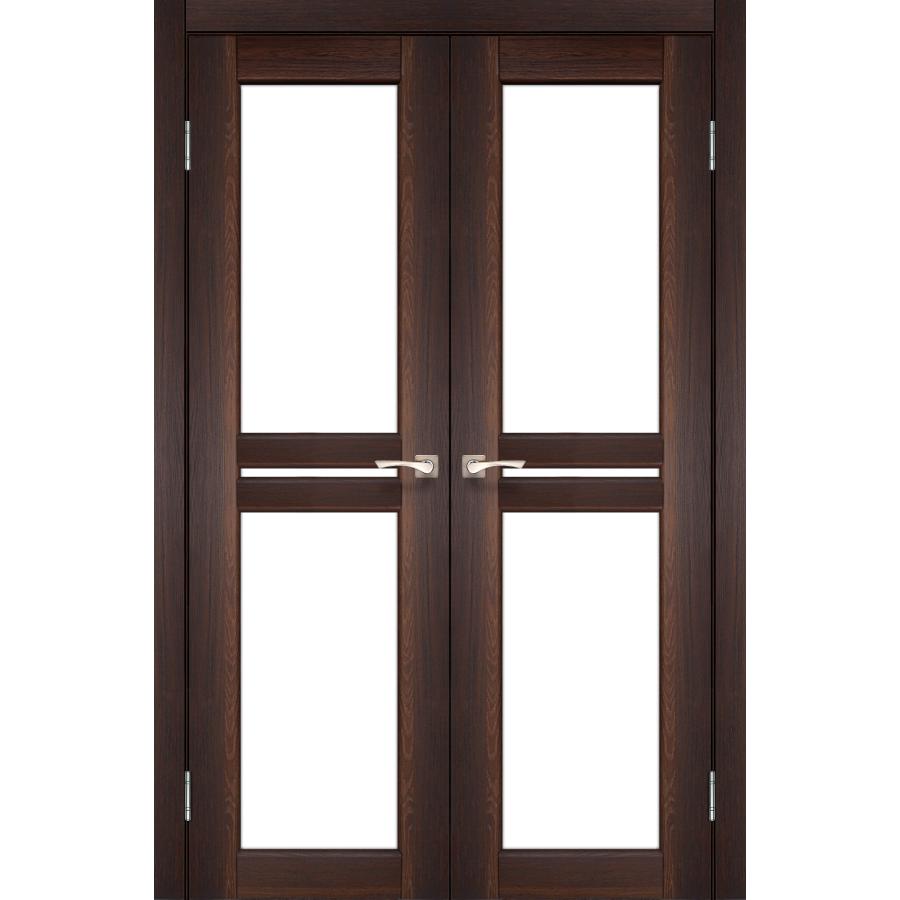 Двери межкомнатные Korfad - Milano 09