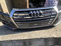 Audi Q5 80a s line бампер в сборе