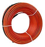 Коаксиальный нагревательный кабель Volterm HR12 1000, 12 W/m (ø 4 мм), фото 2