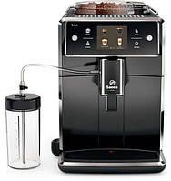 Кофемашина автоматическая Saeco Xelsis SM7580 Black 1850 Вт, фото 4
