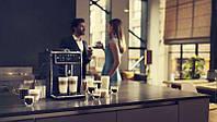 Кофемашина автоматическая Saeco Xelsis SM7580 Black 1850 Вт, фото 5