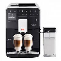 Кофемашина Melitta Caffeo Barista T Smart F83/0-102 Black 1450 Вт, фото 2