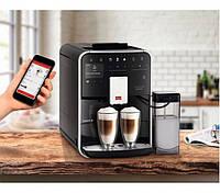Кофемашина Melitta Caffeo Barista T Smart F83/0-102 Black 1450 Вт, фото 4
