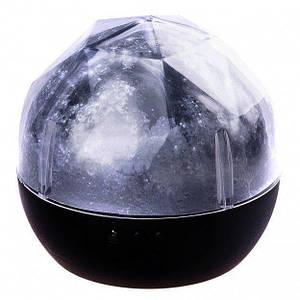 Светильник ночник Magic Diamond Projection Lamp 2290 154130