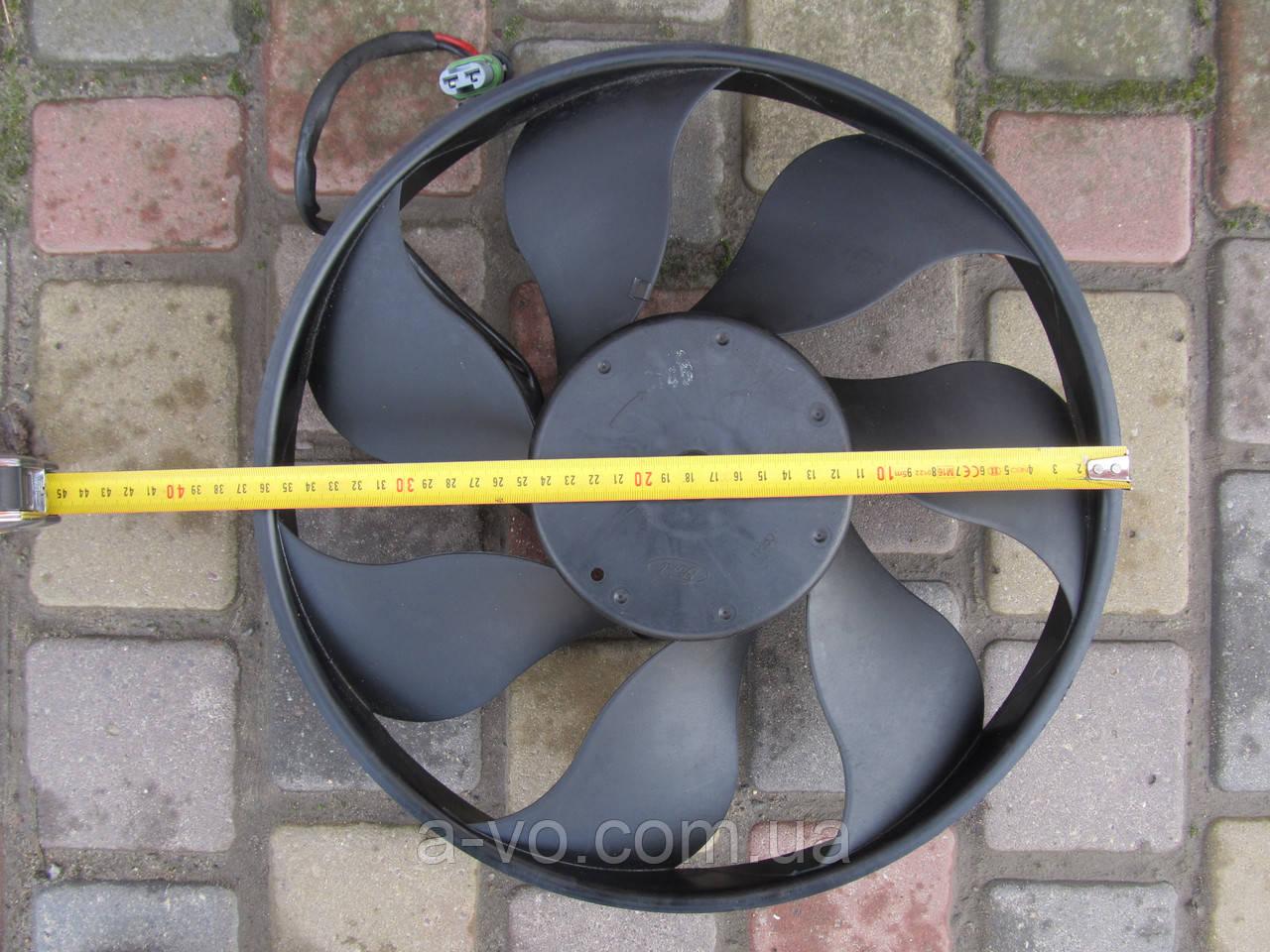 Вентилятор основного радиатора для Ford Transit 6 2.0TDDi 2000-2006, 9010799, MP8125V185