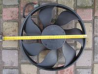 Вентилятор основного радиатора для Ford Transit 6 2.0TDDi 2000-2006, 9010799, MP8125V185, фото 1