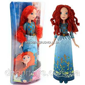 Лялька Hasbro Disney Princess: Королівський блиск Меріда (B6447_B5825)