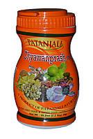 Чаванпраш Патанджали Plus 1кг из свежих фруктов амлы натуральный продукт для повышения иммунитета Индия
