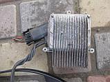 Вентилятор основного радиатора для Mercedes C Klass W203 C200 600W, A2035000293KZ, 908004492, 374456, фото 5