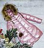 Зимняя куртка 35 DH на 100% холлофайбере размеры от 134 см до 158 см рост