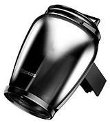 Ароматизатор для автомобіля Baseus Zeolite Car Fragrance Чорний (AMROU-01)