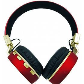 """ТОП ЦЕНА!!! Беспроводные наушники Wireless HEADSET V684 копия Коричневый, Синий, Черный, Красный """"Реплика"""""""