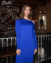 Сукня в кольорах 04р1524, фото 3