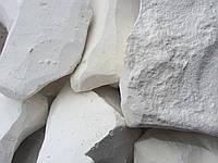 Мел Святогорья пищевой природный кусковой, 1 кг