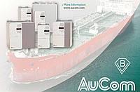 Устройство плавного пуска для электродвигателя 160-200кВт, AuCom IMS20405-V5-C24-F1-E0
