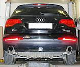Фаркоп Audi Q7 2006-, фото 2