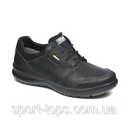 Ботинки мужские чёрные Grisport 41719OV18G Waterproof