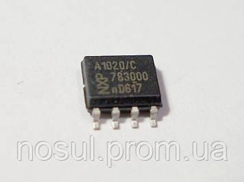 NXP TJA1020 A1020 /C (LIN трансивер) SOIC8 микросхема ремонтб ЭБУ авто ECU BSM