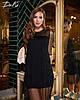 Сукня сітка в кольорах 04р1543, фото 4