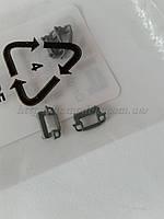 Запасные части для локомотивов - 4 лесенки кузова тепловозов Piko 52800 М62, V 200,1/87