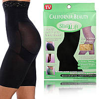 Корректирующее белье Slim Shapewear черный размер L 142188