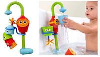 Игрушка для ванной Водопад D 40116 / детский душ
