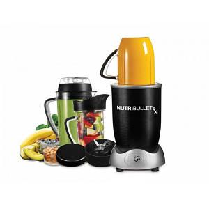 Кухонный комбайн Нутрибуллет NutriBullet RX 1700W (12 предметов) 154216