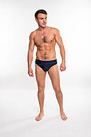 Мужские плавки слипы Sesto Senso 413, купальные плавки для пляжа, для бассейна, фото 1