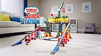 Томас и друзья Супер Станция Thomas & Friends Super Station