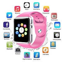 Смарт-часы Smart Watch 1 rose