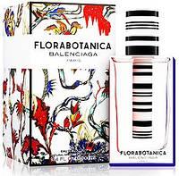 Оригинал Balenciaga Florabotanica 100ml Женская Туалетная Вода Баленсиага Флоработаника