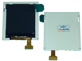 Дисплей для Nokia 105, RM-908, RM-1133, RM-1134