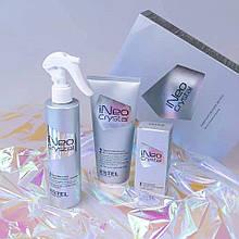 Набір для процедури ламінування волосся Estel iNeo-Crystal (250 мл/ 200 мл/ 50 мл)