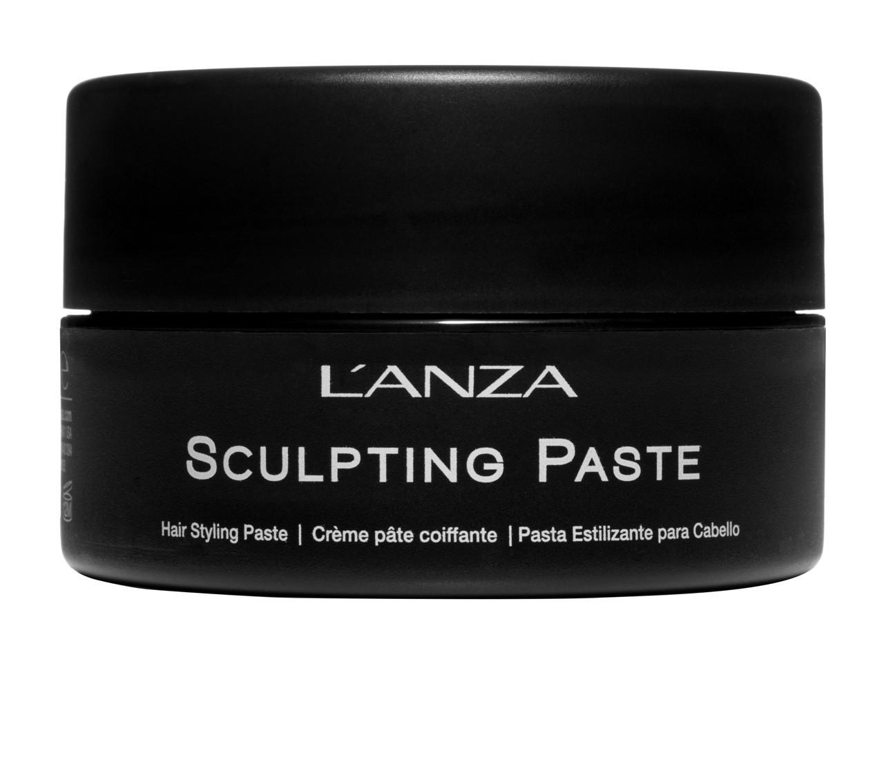 Lanza healing style sculpting paste Паста для текстурирования ph: 6.0, 100 мл