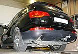 Фаркоп Audi Q7 2006-, фото 4