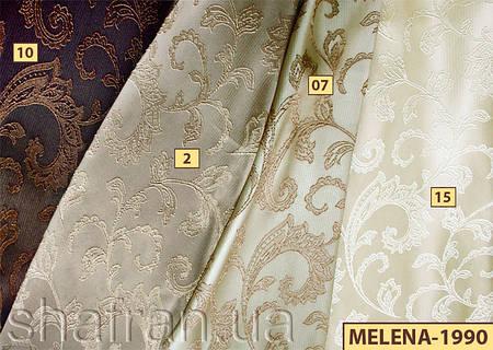 Ткань для штор Shani MELENA-1990
