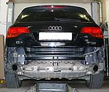 Фаркоп Audi Q7 2006-, фото 3