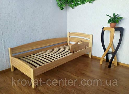 """Детская кровать с защитным бортиком """"Марта - 2"""", фото 2"""