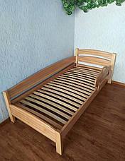 """Детская кровать с защитным бортиком """"Марта - 2"""", фото 3"""