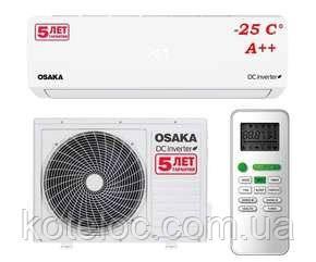 Osaka DC Inverter STVP - 09HH