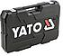 Набор инструмента для автомобиля универсальный Yato (Оригинал)Польша, фото 2