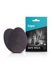 Противоскользящие подкладки под переднюю часть обуви Kaps Safe Walk