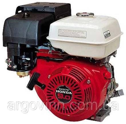 Двигун HONDA GX270UT2  RH Q5 OH